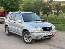 Suzuki Grand Vitara*2.0D*4x4 mic/mare*carte RO*2004*clima !