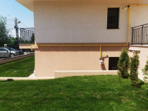 Apartament 2 camere,decomandat,bloc finalizat,Pacurari-Popas
