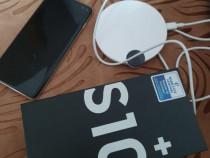 Samsung Galaxy S10 plus + incarcator wireless CADOU