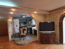 Apartament 3 camere, decomandat, 2 bai si 2 balcoane-Stejari