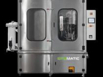 DPF business / mașină de regenerare DPF