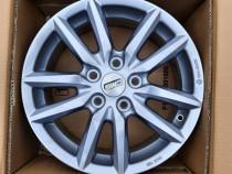 """Jante CMS C27 noi 16"""" 5x114.3, Duster,Mazda,Kia,Nissan plata"""