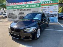 BMW Seria 1,Bi-Xenon,2.0Diesel,2011,Navi,250CP,Euro 5,Finant