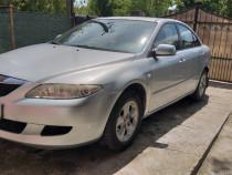 Mazda 6, an 2004, motor 2.0 diesel in stare buna