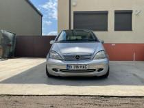 Mercedes A 170 Executive 2001 diesel w168 ( si pt. rabla)