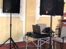 DJ Evenimente private