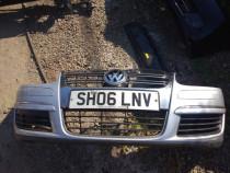 Bara fata complet echipata cu grila cromata Volkswagen Jetta