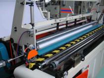 Linii tehnologice utilaje fabricare procesare hartie carton