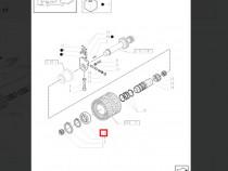 Rulment OEM CNH 81864036