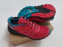 Adidasi, încălțăminte sport SALOMON VIBE Sense PRO Max nr 40