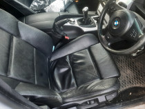 Interior piele bmw e60 (scaune sport)
