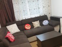 Apartament 3 cam, et. 1, zona Dacia
