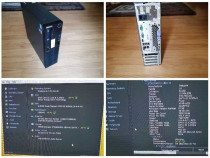 Lenovo i3 3.30Ghz Ram 8Gb, Seagate 500Gb, DVD RW