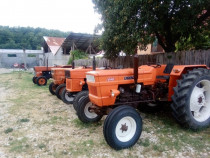 Tractor Fiat 640 si universal 445