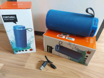 Boxa portabila cu wireless bluetooth mp 3 usb player audio c