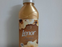 Balsam de rufe Lenor Gold Orchid 550 ml 18 spalari - Nou