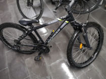 Bicicleta 26 shimano roti schwalbe