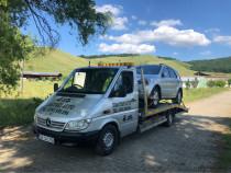 Tractari Auto Asistenta Rutieră Sibiu A1