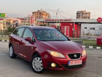 Seat Ibiza*af.2012*cruise control*1.6 TDI*euro 5*clima*tuv G