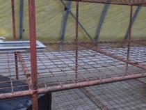 Elemente metalice pentru garduri, imprejmuiri