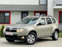 Dacia Duster An 2011 Motor 1.5 DCi 110 Cp Euro 5 Livrare