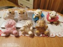 Mini ursuleți de plus
