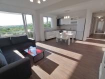 Proprietar prima inchiriere apartament 3 cam Best Residence