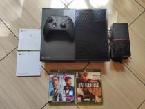 Consola Xbox One, peste 380 de jocuri: Fortnite, Forza, FS