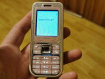 Nokia 7360 Pink