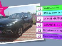 Hyundai tucson/rate fixe /garantie 12 luni /livrare gratuita