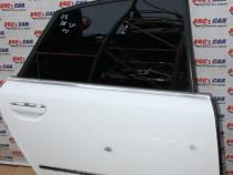Usa dreapta spate Audi A8 D3 4E 2003-2009 (cu defect)
