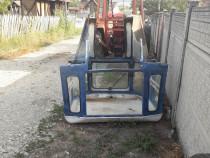 Cabina de tractor de 45 55 64