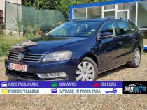 VW Passat B7 / 2011 / 2.0 TDI / Rate fara avans / Garantie