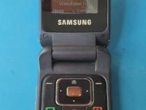 Samsung M310 - 2008 - liber