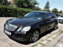 Mercedes E200 - 2010 - 2.2 cdi - Variante SUV