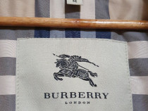 Trench burberry masculin, M