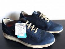 Pantofi barbatesti CallagHan, piele naturala, handmade,m.46