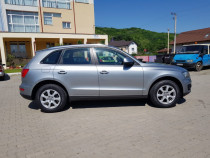 Audi Q5 quatro