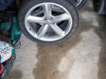 Jante r18 5×112 Audi sline