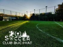 Inchiriez teren fotbal cu gazon sintetic