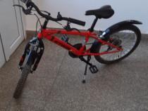 Bicicleta B-TWIN de copii