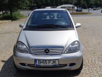 Mercedes A Klass 170 CDI 199700 KM