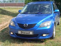 Mazda 3, 1.6 CDTI
