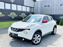 Nissan juke Rate fixe si egale/ garantie / livrare gratuita