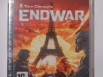 Tom Clancy's Endwar Playstation3 PS3