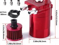 Rezervor Oil catch tank 0.3L.Epurator de gaze sau captator d