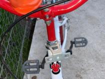 Bicicleta 5-7 ani