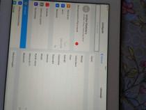 Ipad 4 full box 16 gb