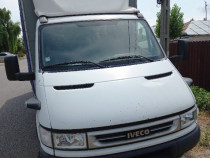 Iveco daily motor 3000
