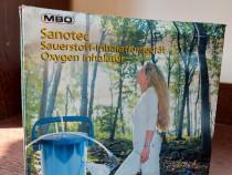 Inhalator MBO Sanotec